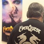 "Balboa Park hosts special ""EverQuest"" exhibit"
