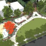 City backs AIDS Memorial at Olive Street Park