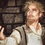 A quixotic musical in 'Man of La Mancha'