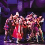 'A Christmas Story,' but this time it's a musical