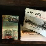 Past Matter's columnist publishes history of North Park