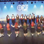 Documentary captures origins of Greek folk dance festival