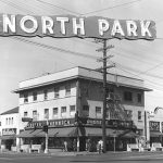 A good sign: North Park's symbol of resilience