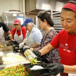 Nonprofits scrambles to bring food to medically fragile in isolation