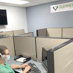 Glenner unveils remote care for seniors