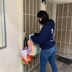 Unsheltered people seek services for the first time amid pandemic