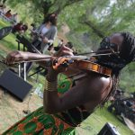 Juneteenth art event at Balboa Park draws big crowd