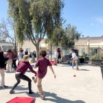 International Baccalaureate Physical Education: Don't call it P.E.