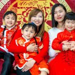 Asian mom group becomes something more to fight AAPI hate