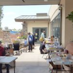 Mission Hills-Hillcrest/Knox Library ready for visitors