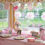 Tips For New Parents: How To Properly Host A Baby Shower
