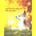 Little Italy Social Club launches