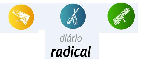 Diário Radical, o melhor blog de esportes radicais