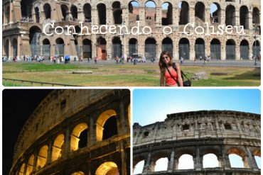 Dicas visita coliseu Roma