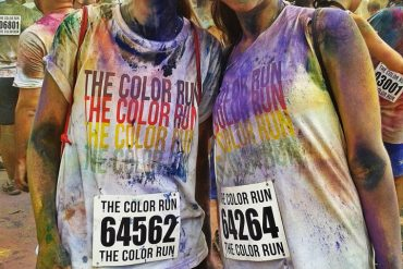 color run brasil