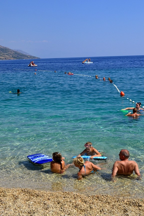 ilha de brac croácia