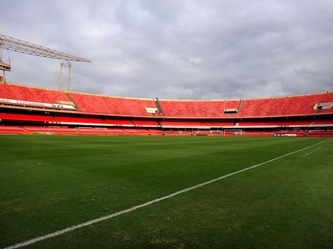 visita estadio morumbi