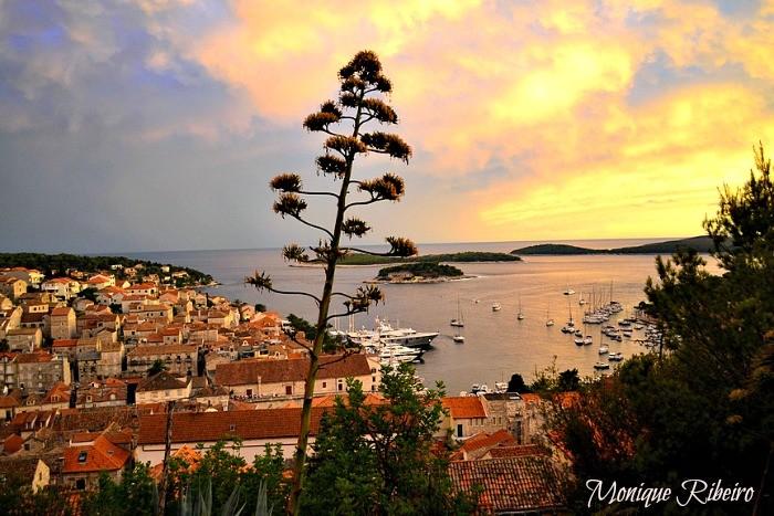 paisagens croácia