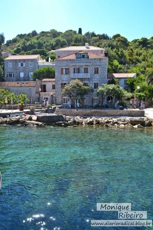 ilhas elafite croácia