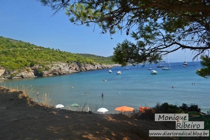 ilha lopud croacia