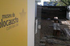 museu do holocausto curitiba
