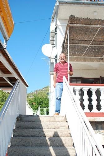 luka's lodge hostel hvar