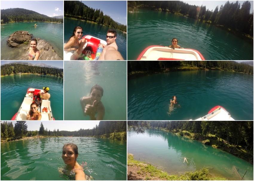 lago caumasee suiça