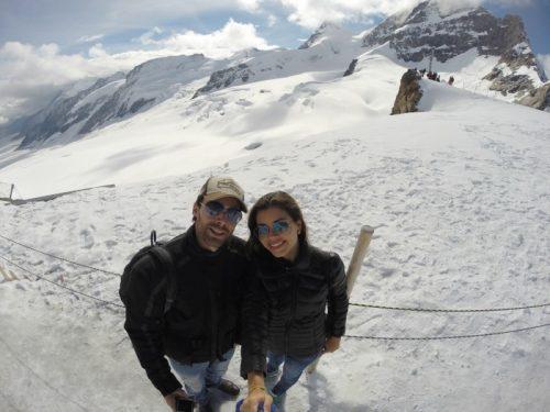 topo da europa suiça