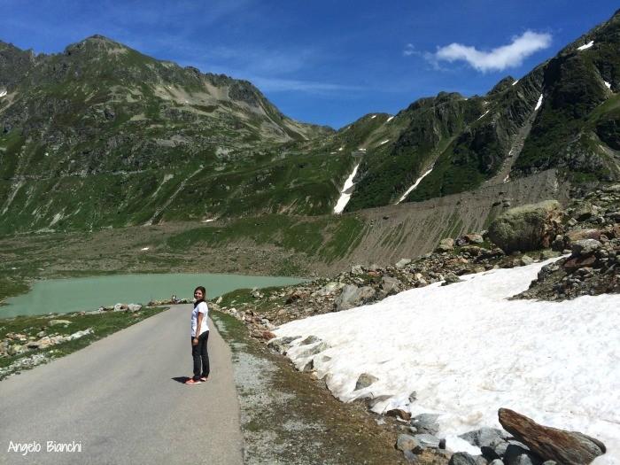 paisagem suiça alpes