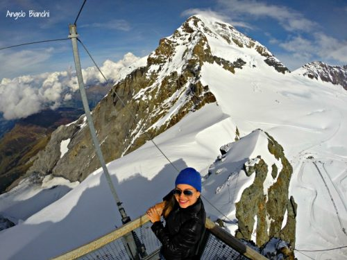 topo da europa passeio jungfraujoch
