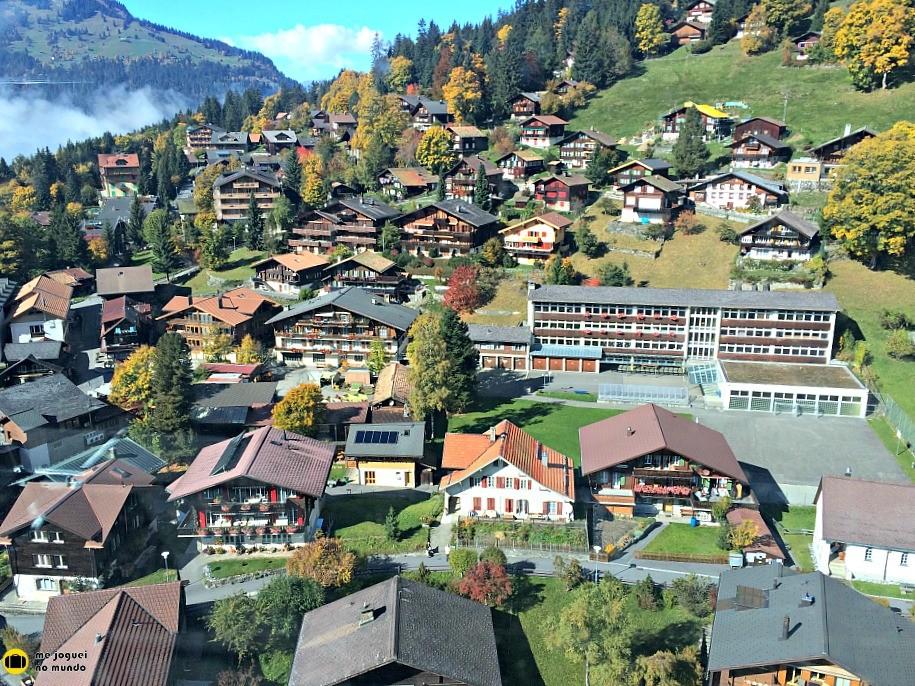 outono na suiça