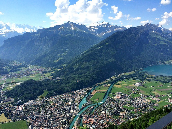 interlaken harderkulm