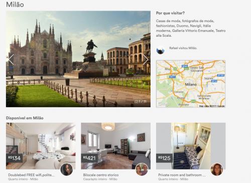 airbnb como usar