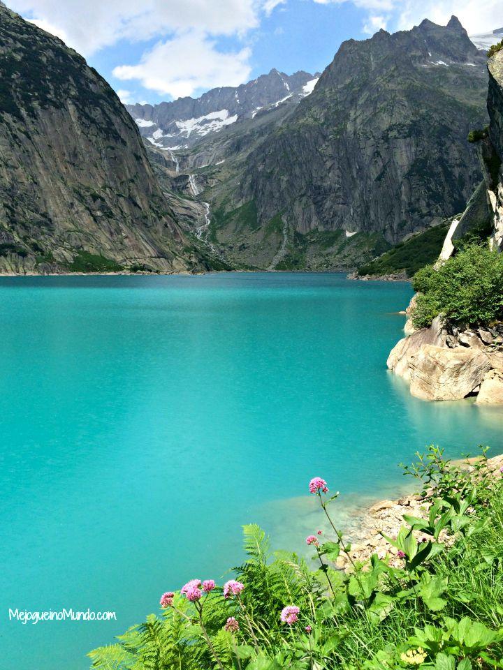 alpes suiços passeios