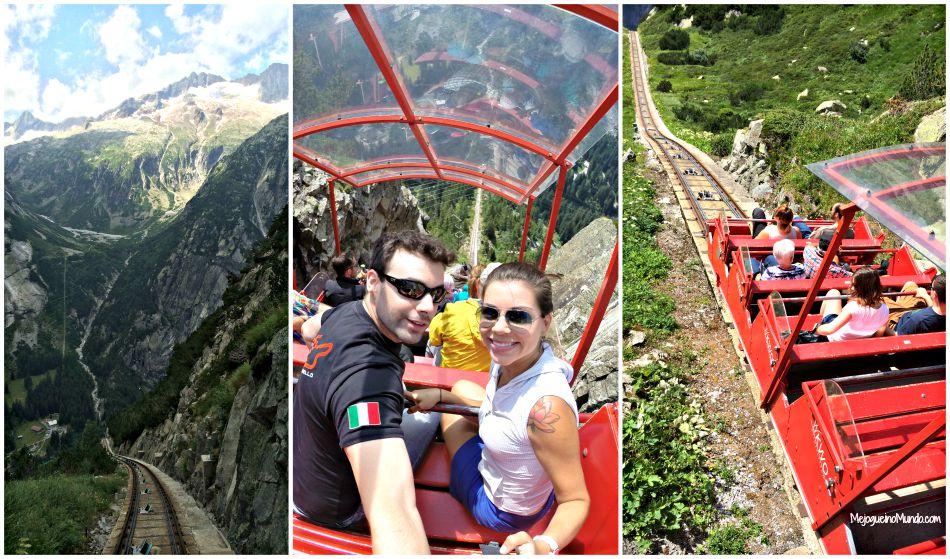 passeios aventura suiça