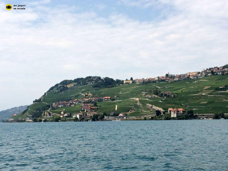 lavaux regiao vinicola suiça