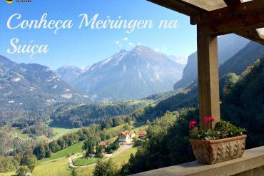 meiringen suiça