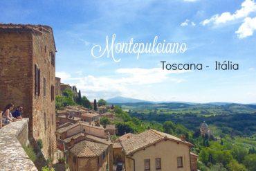dicas montepulciano que cidades visitar toscana