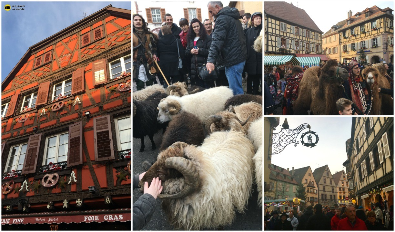 festa de natal medieval ribeauville