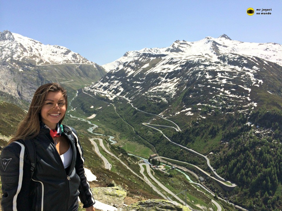furkapass estrada suiça 2