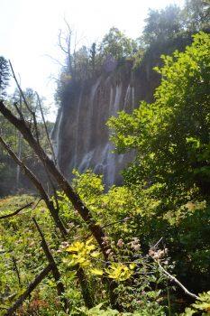 lagos plitvice croácia