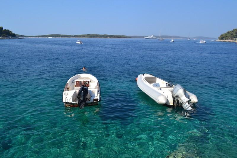 ilha de hvar croácia