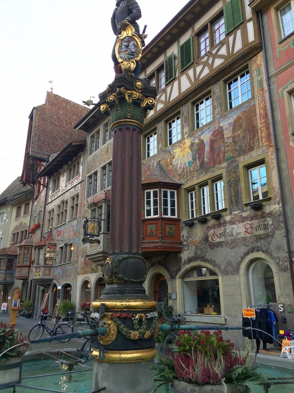 cidades medievais europa