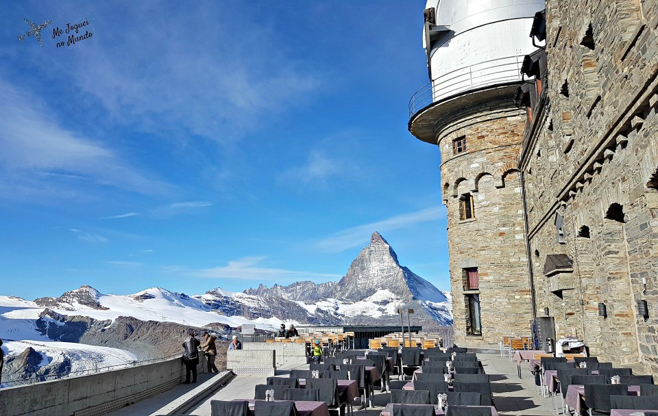 o que fazer em gornergratt zermatt