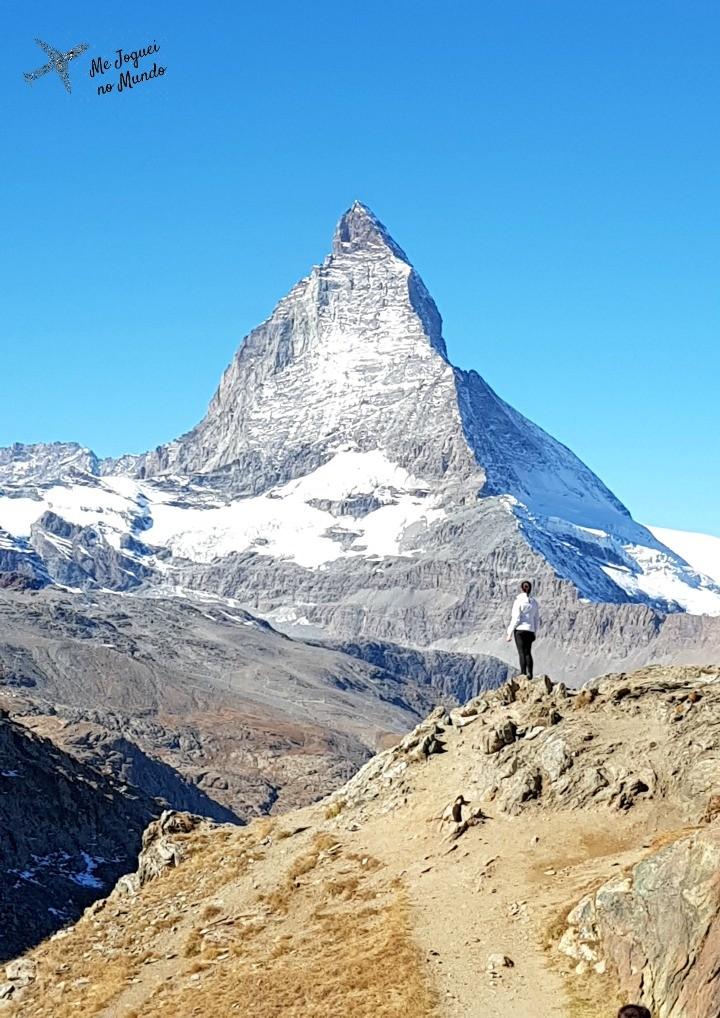 trilhas zermatt matterhorn