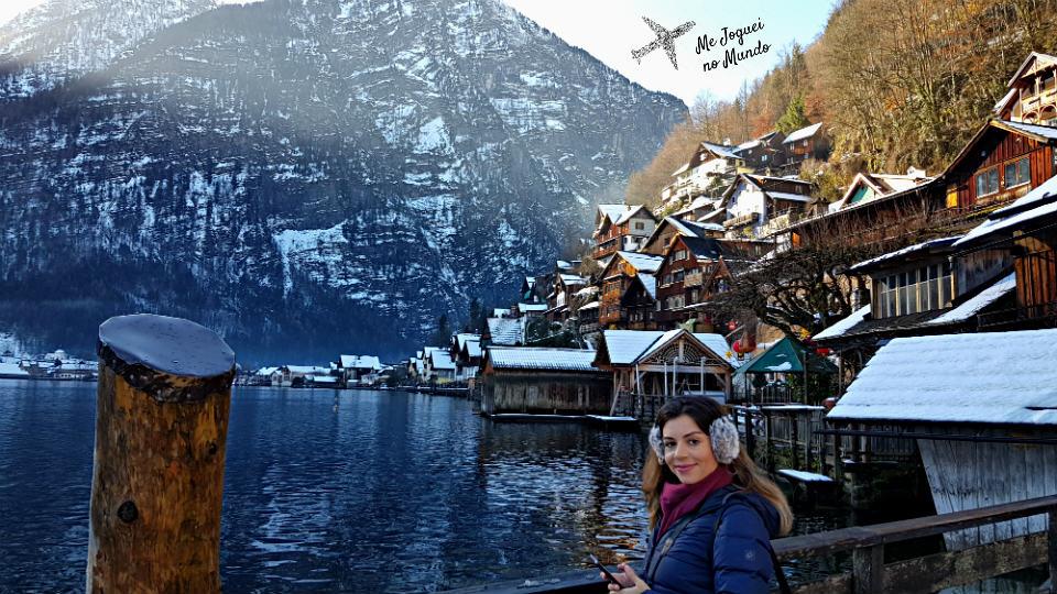 Saiba tudo sobre a vila de Hallstatt na Austria