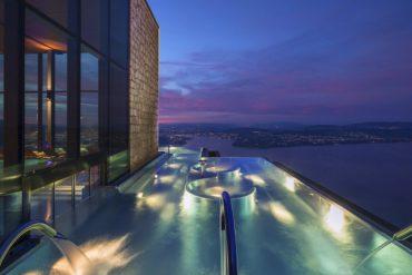 hoteis de luxo suiça