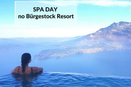 spa day burgenstock resort suiça