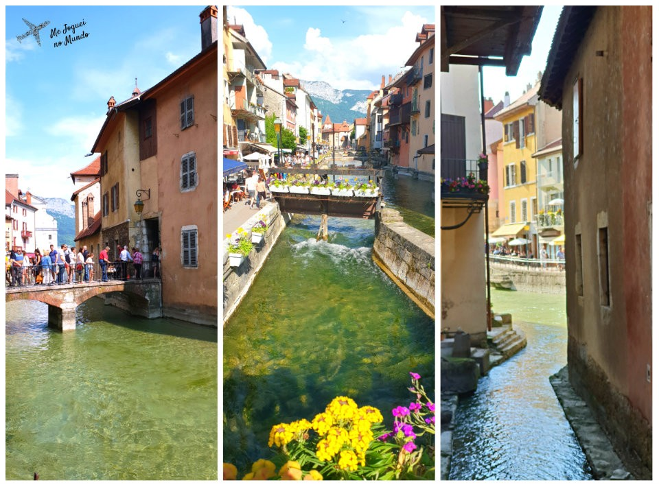 canais annecy