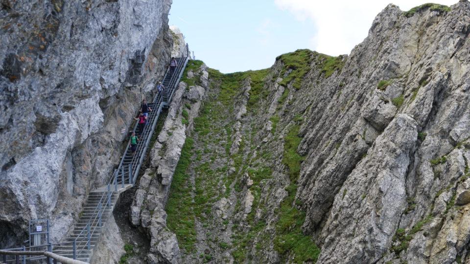 trilhas monte pilatus